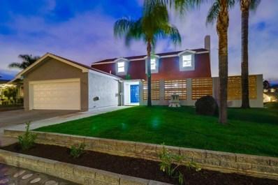6905 Turnbridge Way, San Diego, CA 92119 - #: 180055959