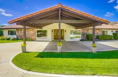 15407 El Capitan Real Lane, El Cajon, CA 92021 - #: 180056191