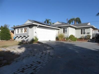 5285 Waring Rd, San Diego, CA 92120 - #: 180056649