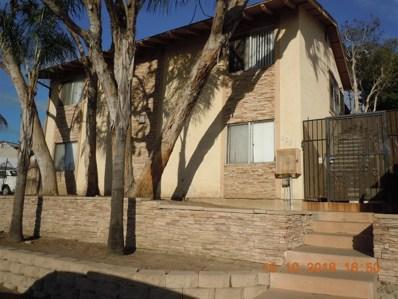 4261 49th Street UNIT 5, San Diego, CA 92115 - #: 180056749