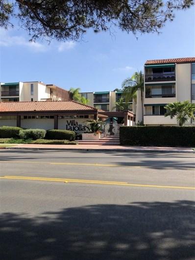 6333 La Jolla Blvd UNIT 178, La Jolla, CA 92037 - #: 180056820