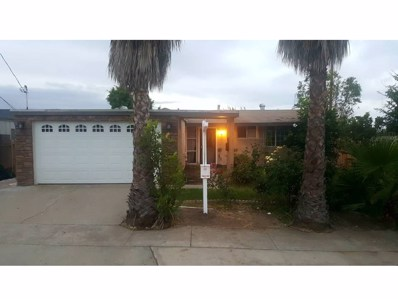 8395 Tommy Drive, San Diego, CA 92119 - #: 180056839