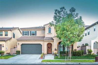 1665 Barbour, Chula Vista, CA 91913 - #: 180056881