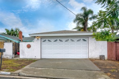 1605 Grandview St, Oceanside, CA 92054 - #: 180056899