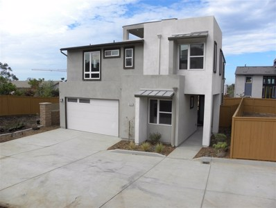 3319 Ticonderoga Street, San Diego, CA 92117 - #: 180056983