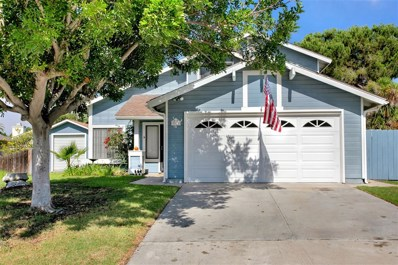 3513 Chauncey Rd., Oceanside, CA 92056 - #: 180057017