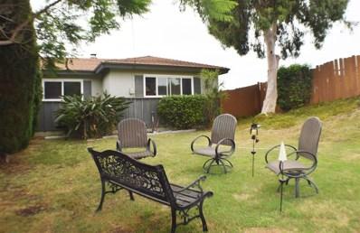 53 Whitney St, Chula Vista, CA 91910 - #: 180057020