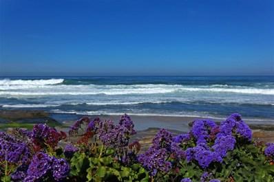 333 Coast Blvd #1, La Jolla, CA 92037 - #: 180057075