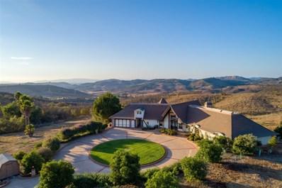 11830 Mesa Verde Dr, Valley Center, CA 92082 - #: 180057117