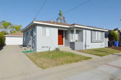 5226 Irwin Ave, San Diego, CA 92120 - #: 180057249