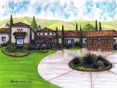 61 Via Montevina, Fallbrook, CA 92028 - #: 180057393
