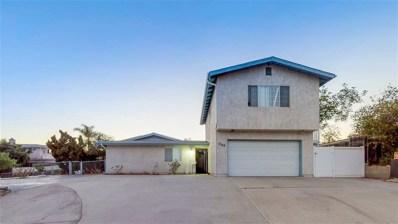 1344 Peterlynn, San Diego, CA 92154 - #: 180057551