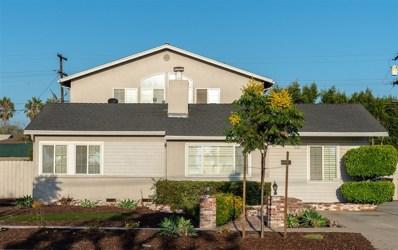 681 Hilltop Dr., Chula Vista, CA 91910 - #: 180057830
