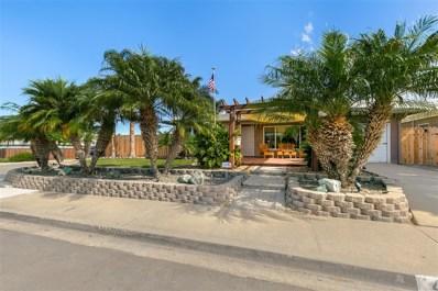 4125 Donna Ave, San Diego, CA 92115 - #: 180057964