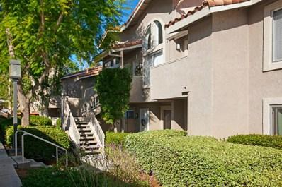 11509 Fury Ln UNIT 5, El Cajon, CA 92019 - #: 180058156