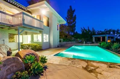 5025 New Ranch Rd., El Cajon, CA 92020 - #: 180058304