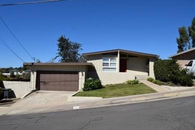 9314 Horton Drive, La Mesa, CA 91942 - #: 180058413