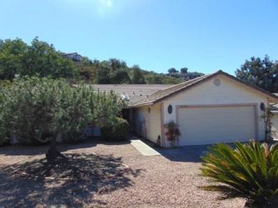 15628 Vista Vicente Drive, Ramona, CA 92065 - #: 180058497