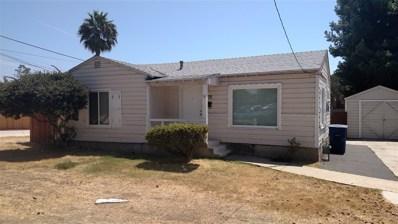 570 I St, Chula Vista, CA 91910 - #: 180058578