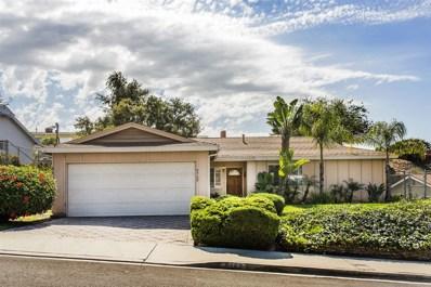 6769 Charlene Ave, San Diego, CA 92114 - #: 180058715
