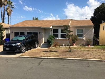 4163 Marian, La Mesa, CA 91941 - #: 180058724