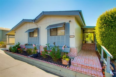 1930 W San Marcos Blvd. UNIT 182, San Marcos, CA 92078 - #: 180058832