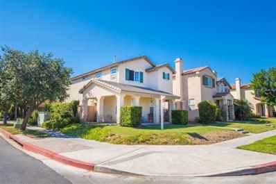 1290 Jamestown Drive, Chula Vista, CA 91913 - #: 180058970