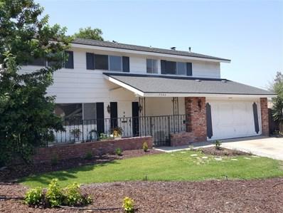 7340 Golfcrest Dr, San Diego, CA 92119 - #: 180058973
