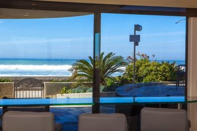 3443 Ocean Front Walk UNIT D, San Diego, CA 92109 - #: 180059536