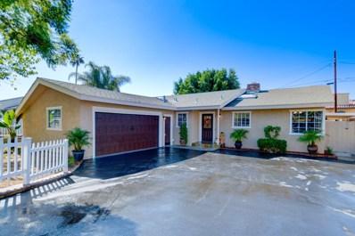 441 Orange Grove Ave, Vista, CA 92084 - #: 180059962