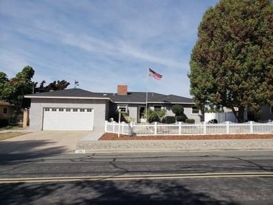 41 E Georgina St, Chula Vista, CA 91910 - #: 180060288