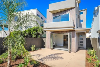 1064 Law St, San Diego, CA 92109 - #: 180060326