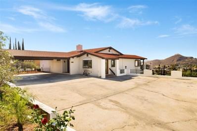 1792 Jaime Lynn Ln, El Cajon, CA 92019 - #: 180060395
