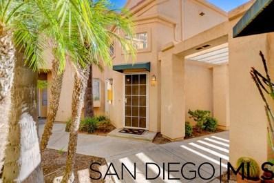 12038 Calle De Leon UNIT 68, El Cajon, CA 92019 - #: 180060416