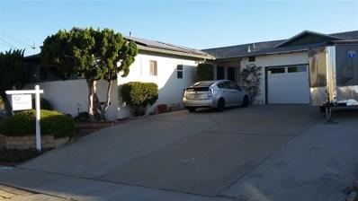 735 Myra Avenue, Chula Vista, CA 91910 - #: 180060472
