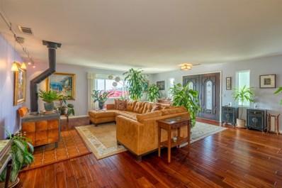 9008 Terrace Drive, La Mesa, CA 91941 - #: 180060581