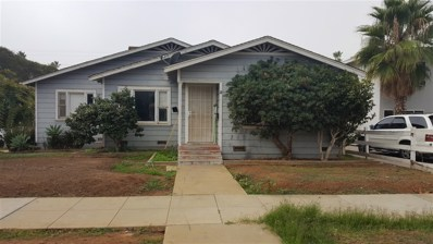 531 Freeman Street, Oceanside, CA 92054 - #: 180060711