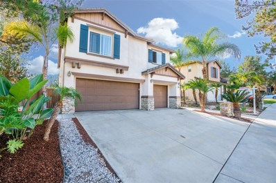 2566 Noble Canyon Rd, Chula Vista, CA 91915 - #: 180060735