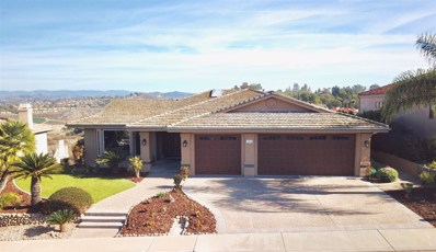 12560 Cloudesly Drive, San Diego, CA 92128 - #: 180060855