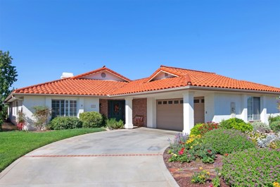 1073 Ridge Heights, Fallbrook, CA 92028 - #: 180061035
