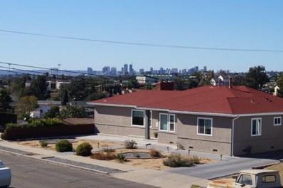 5261 Velma Ter, San Diego, CA 92114 - #: 180061202