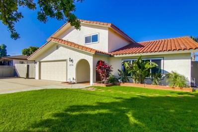 1156 Emory, Imperial Beach, CA 91932 - #: 180061277
