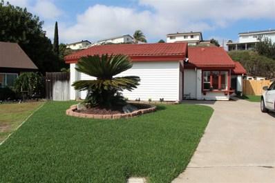 804 Plaza Flora, Chula Vista, CA 91910 - #: 180061350