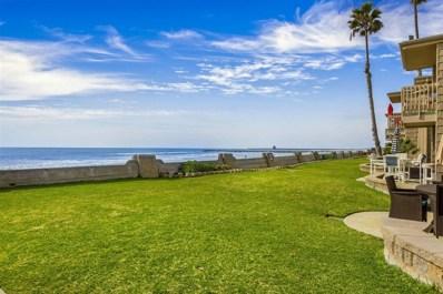 999 N Pacific Street UNIT F103, Oceanside, CA 92054 - #: 180061459