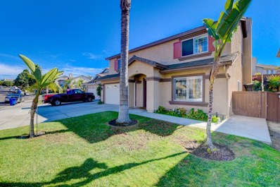 584 Sipes Circle, Chula Vista, CA 91911 - #: 180061528