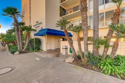 4944 Cass St. UNIT 204, San Diego, CA 92109 - #: 180061649