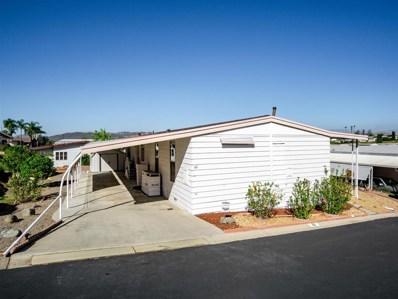 1175 La Moree Rd UNIT 62, San Marcos, CA 92078 - #: 180061801