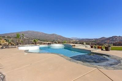 1556 Suncrest Vista Ln, Alpine, CA 91901 - #: 180062296