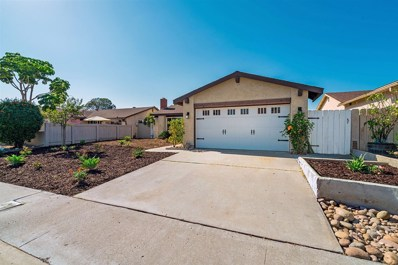 10958 Polaris Drive, San Diego, CA 92126 - #: 180062470