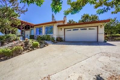 10208 Sage Hill Way, Escondido, CA 92026 - #: 180062479